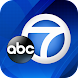 ABC7 Los Angeles icon