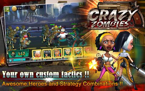 Crazy Zombies v1.3