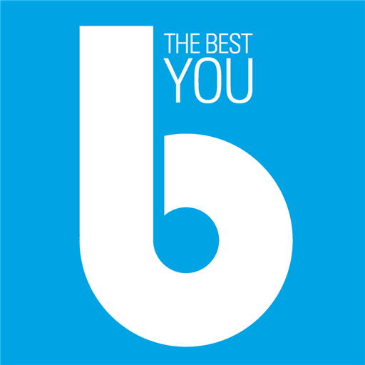The Best of The Best You LOGO-APP點子