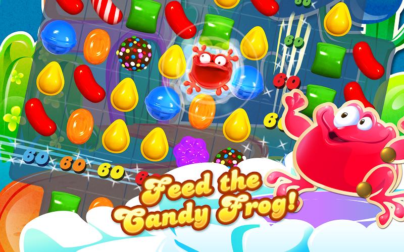 Candy Crush Saga Mod Apk v1.51.2