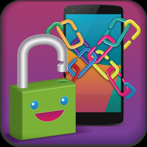 Kid Lock 工具 App LOGO-硬是要APP