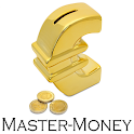 Master-Money icon