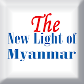 The New Light of Myanmar