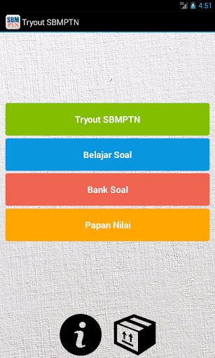 Tryout SBMPTN