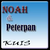 Tebak Lagu Noah Band