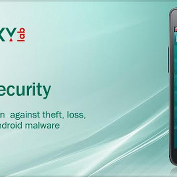 Kaspersky Mobile Security 9.10.141 Apk Free Full Version No Root Offline Crack Download