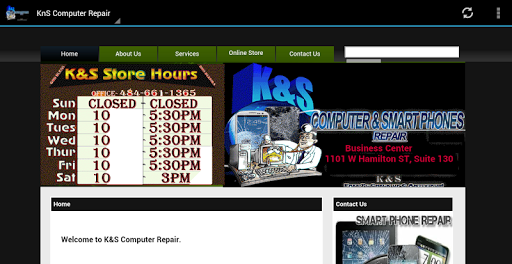 KnS Computer Repair