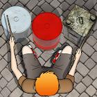 街头鼓手 Amazing Street Drummer icon