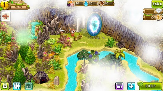 Tiny Tribe - screenshot thumbnail