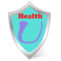 HealthU logo