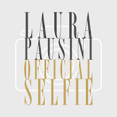 Laura Pausini Official Selfie