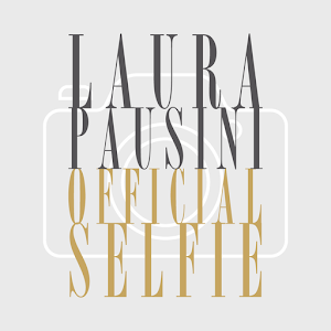 Laura Pausini Official Selfie Gratis