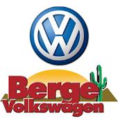 Berge Volkswagen DealerApp