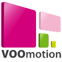 VOOmotion icon