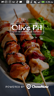 Olive Pit- screenshot thumbnail