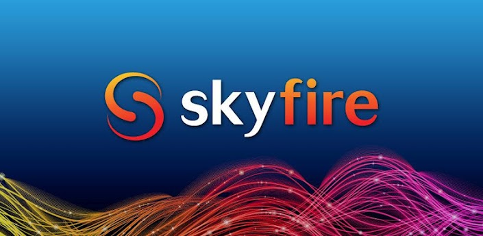 Skyfire Web Browser 4.0 apk