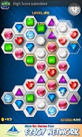Screenshot of Jewels Maniac!