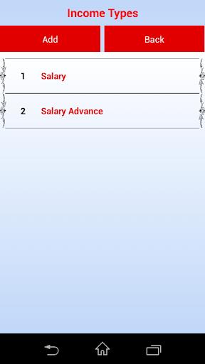 【免費財經App】Income Expense (Free)-APP點子