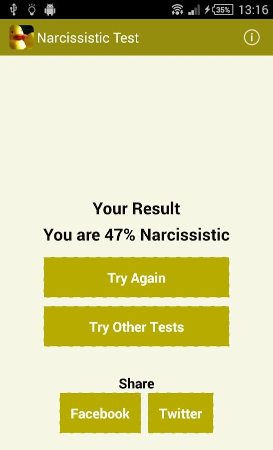 an assessment of narcissistic personality disorder Personality disorder violence forensic risk assessment systematic  [48]  found a powerful relationship between narcissistic personality.