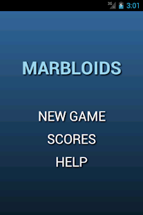 Marbloids - screenshot thumbnail