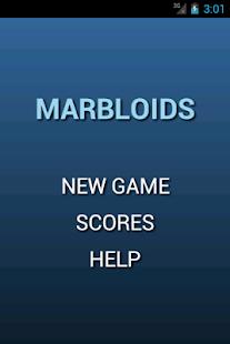 Marbloids- screenshot thumbnail