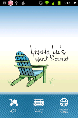 Lizzie Lu's Island Retreat
