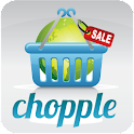 Chopple logo