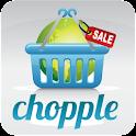 Chopple logo