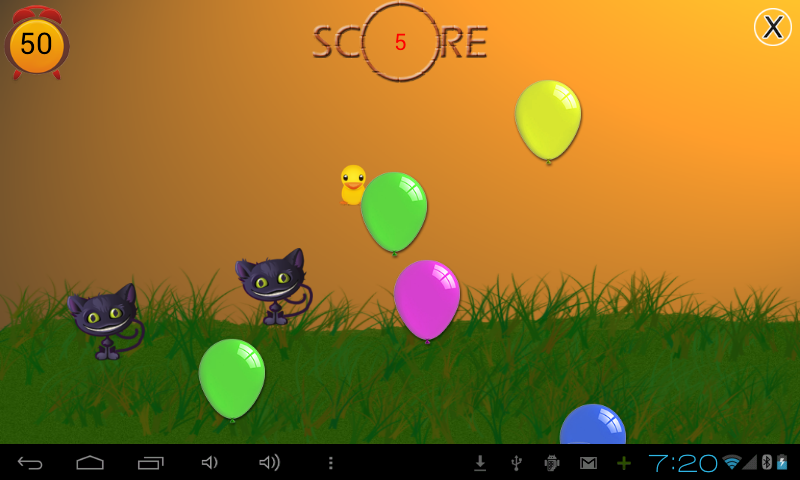 Games For Toddlers - screenshot