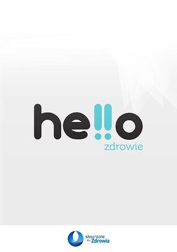 Hello Zdrowie