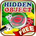 Hidden Object - Vegas World