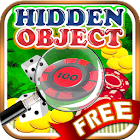 Hidden Object - Vegas World icon