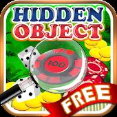 Download Hidden Object Vegas World APK to PC