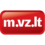 m.vz.lt for Android phones
