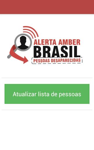 Alerta Amber Brasil