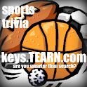 Top Athletes (Keys) logo