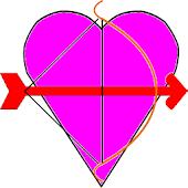 Hard Target Valentines
