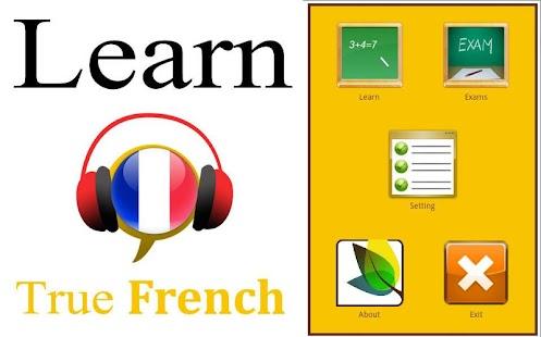 Learn French Conversation :EN