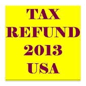 Savvy TaxPayer Tax Refund 2013
