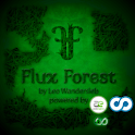 Flux Forest beta logo