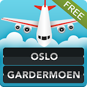 FLIGHTS Oslo Airport