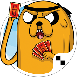 Card Wars - Adventure Time v1.0.8  [.apk + sdflies] [Android]