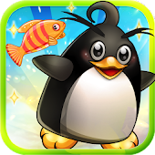 Slippery Birds - Penguin Fun!
