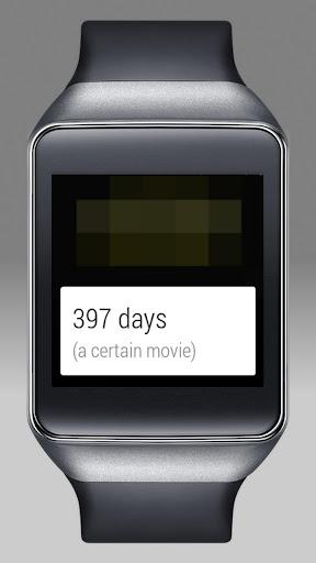 玩個人化App|Countdown Widget免費|APP試玩