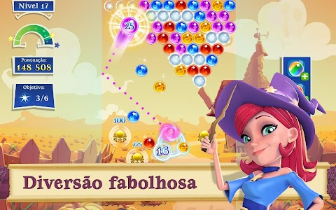 Bubble Witch 2 Saga v1.14.2