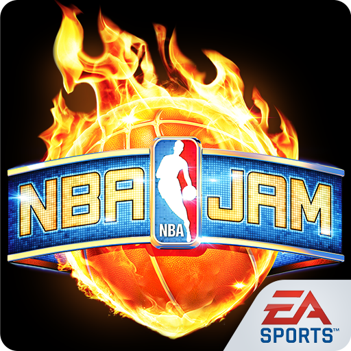NBA JAMby EA SPORTS™