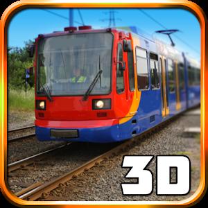 Train Simulator Drive for PC and MAC