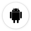 White&Black Launchers Theme icon