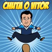 Chuta o Vitor