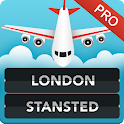 Stansted Airport London Pro icon